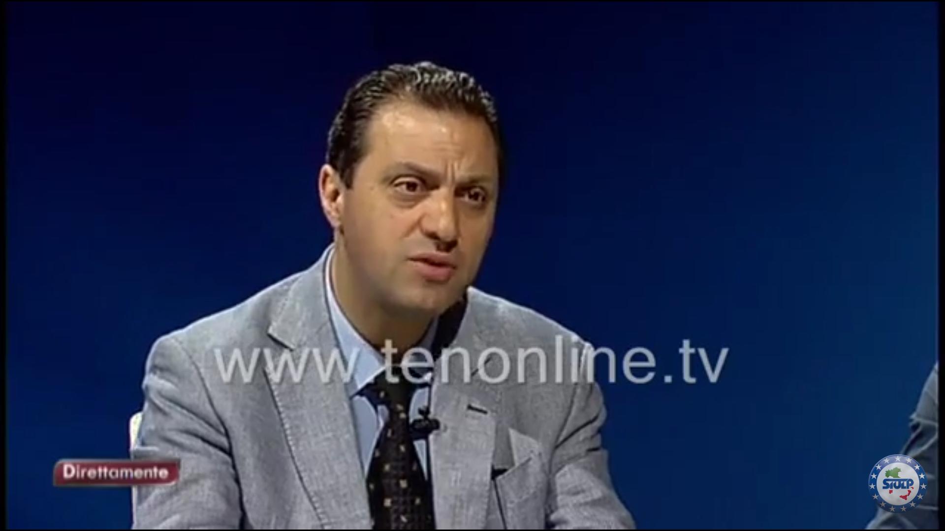 """Intervento del Segretario Nazionale Siulp Franco Caracciolo al Convegno """" Vite per la Lergalita' """""""
