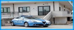 Commissariato P.S. Bovalino – Problematiche idriche – Risposta Sign. Questore