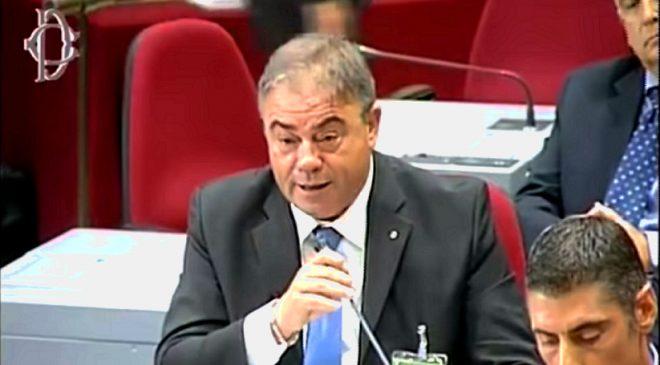 Video audizione Commissioni Riunite della Camera dei Deputati